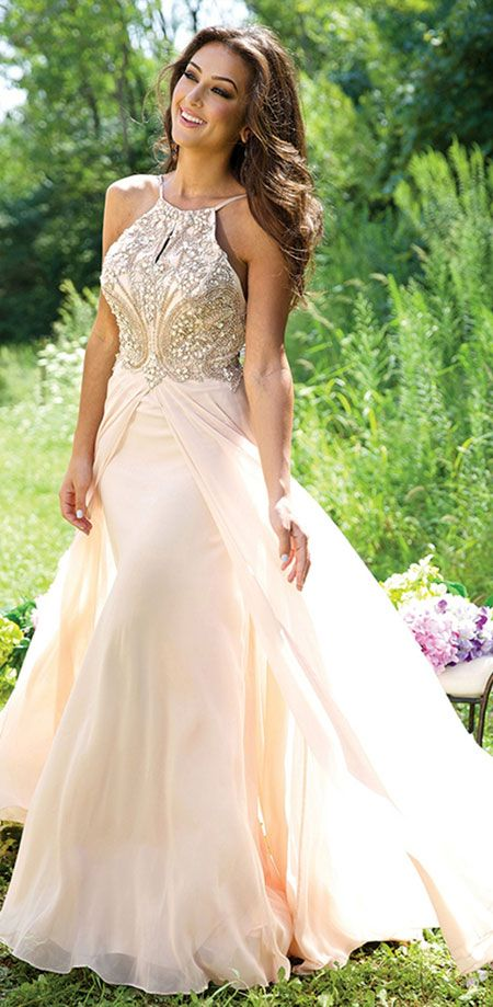 5973 best Dresses images on Pinterest | Long prom dresses, Night out ...