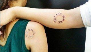 Es gibt viele Tattoos, die einfach nur schön aussehen, aber keine tiefere Bedeutung haben. Schade. Denn es gibt einen wunderbaren Grund, um sich ein Tattoo stechen zu lassen...