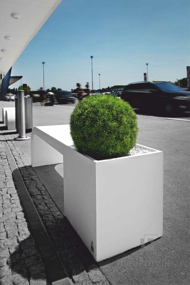 #concrete, #bench, #design, #garden, #furniture,