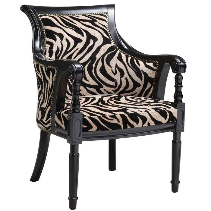 17 Best Images About Animal Print Furniture On Pinterest