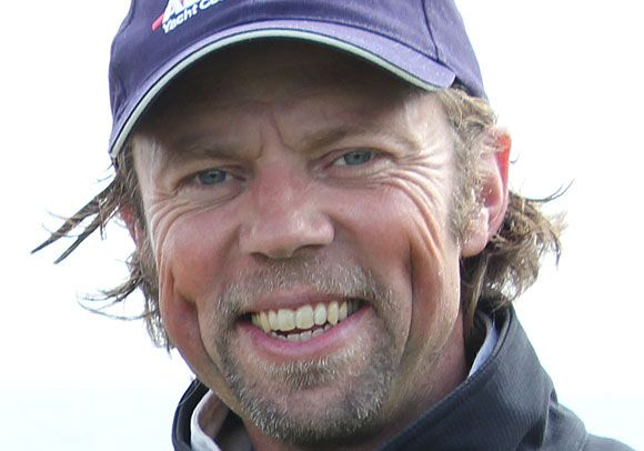 Thomas Winter - usually referred to as Germany's best polo player with a current handicap of 5.