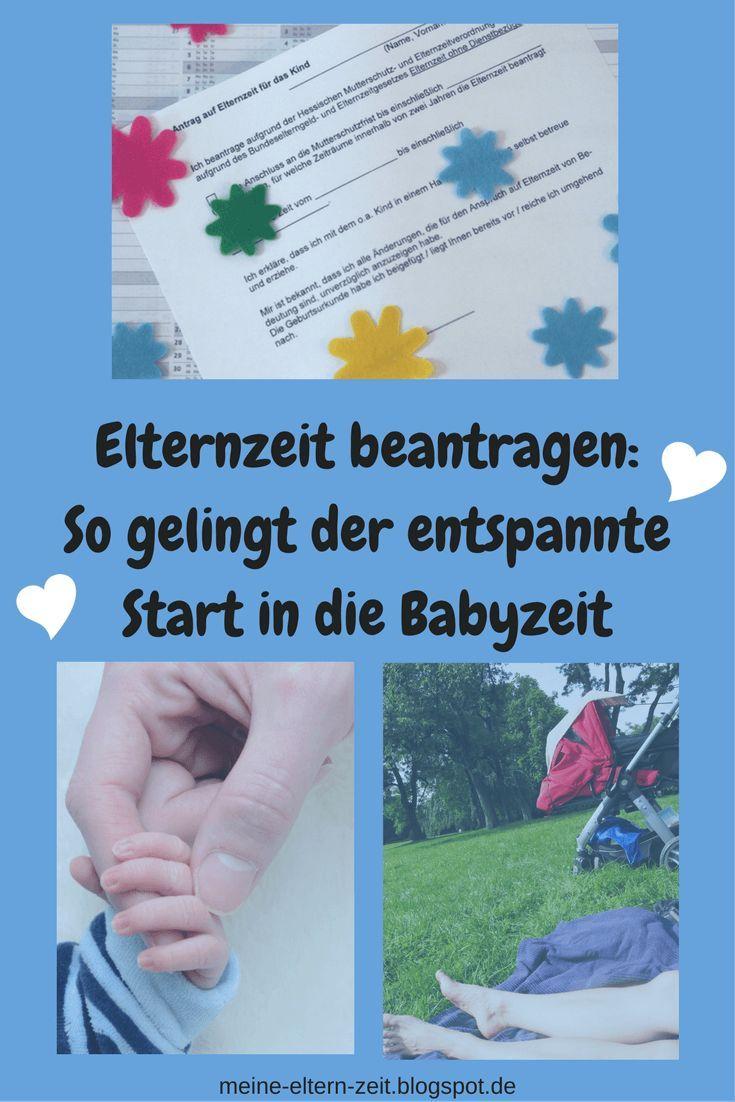 Wie, wo und wann kann ich Elternzeit beantragen, wie können wir die Elternzeit zwischen den Eltern aufteilen, und worauf muss ich sonst noch achten beim Beantragen, Aufteilen und Gestalten der Elternzeit? #baby #elternzeit
