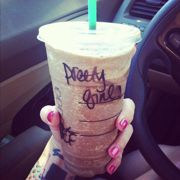 48 Best Images About Starbucks Girl !!! On Pinterest