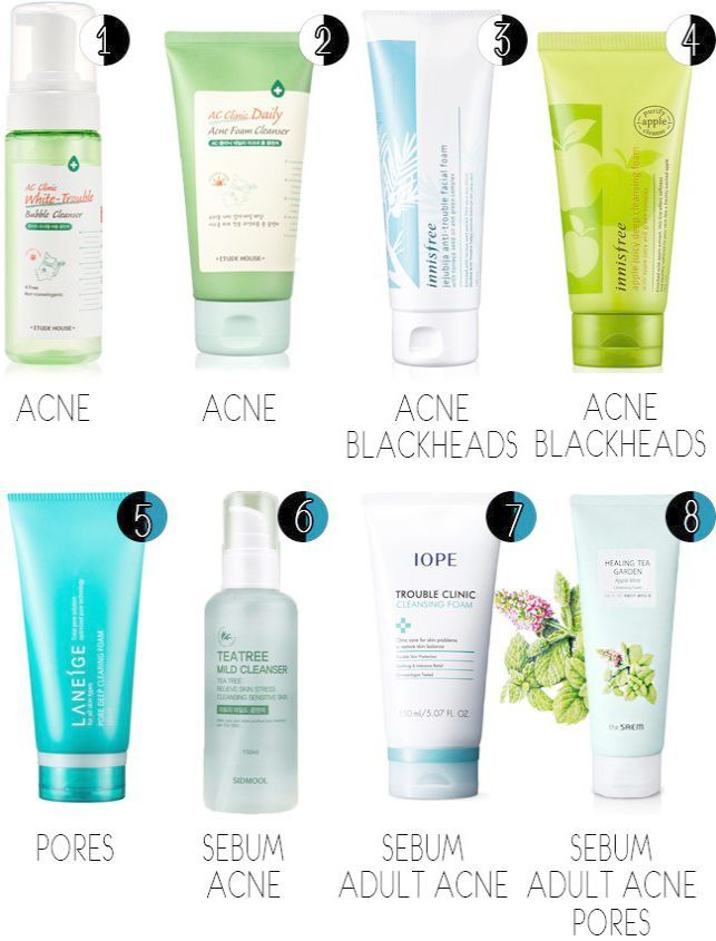 Skincare Brands Little Skincare By Stephanie Skin Cleanser Products Skincare For Oily Skin Skin Care