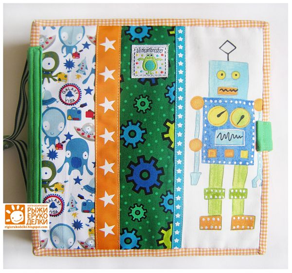 Children S Fabric Book Cover : Best images about quiet book cover inspirations on