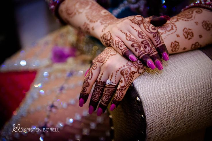 Pakistani Wedding Henna (Kristen Borelli Photography, Pakistani Wedding, Vancouver Island Wedding Photography, Victoria Wedding Photography, Nanaimo Wedding Photography, Prince George Wedding Photography)