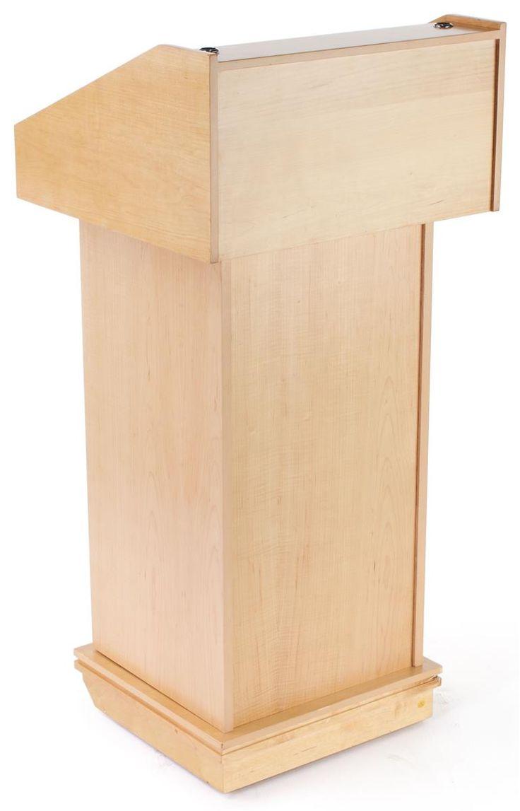 1000 Images About Lecterns/podiums On Pinterest Salon Reception ...