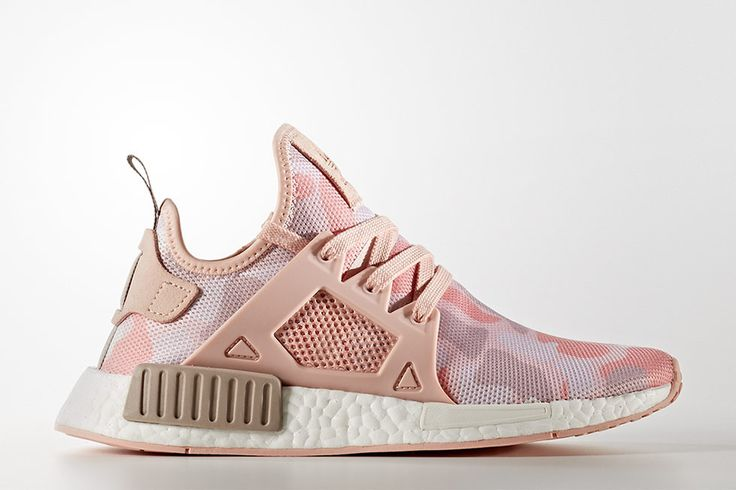 "http://SneakersCartel.com adidas NMD XR1 ""Pink Camo"" Drops on Black Friday #sneakers #shoes #kicks #jordan #lebron #nba #nike #adidas #reebok #airjordan #sneakerhead #fashion #sneakerscartel"