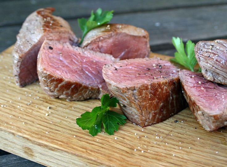 organisch lifestyle wildfleisch steak urbano modern neu