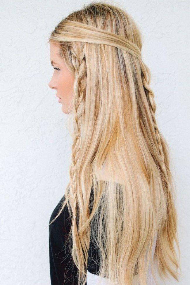 Strandfrisuren: So tragen sexy Beachgirls ihre Haare! www.gofeminin.de/haare/strandfrisuren-s1434242.html