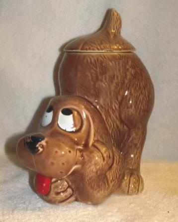 Mccoy Cookie Jar Values Delectable 203 Best Cookie Jars Images On Pinterest  Vintage Cookies Antique