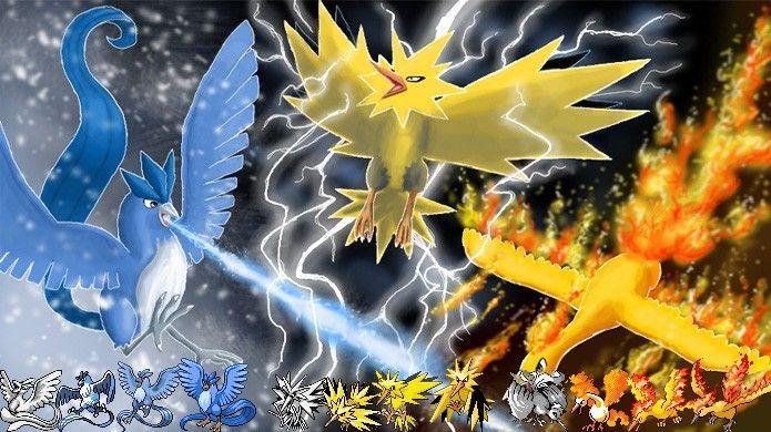 Conheça todos os Pokémon lendários, de Mewtwo até Xerneas   Listas   TechTudo