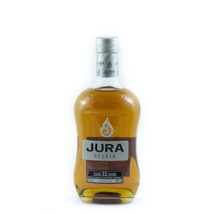 Jura Elixer