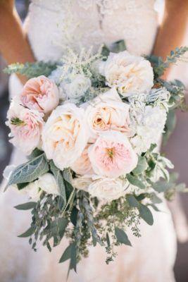 Wedding Bouquet Inspiration - Photo: Shannon Elizabeth Photography