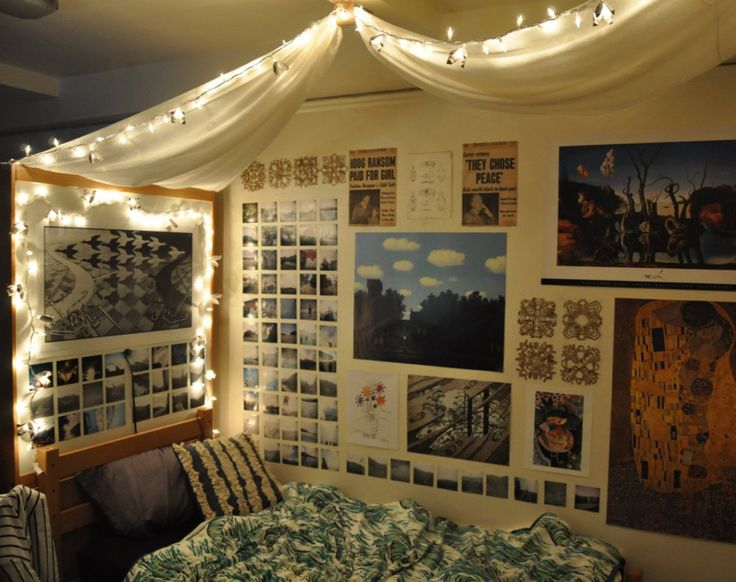 Dorm Room Wall Decor 26 best dorm room images on pinterest | college life, dorm life