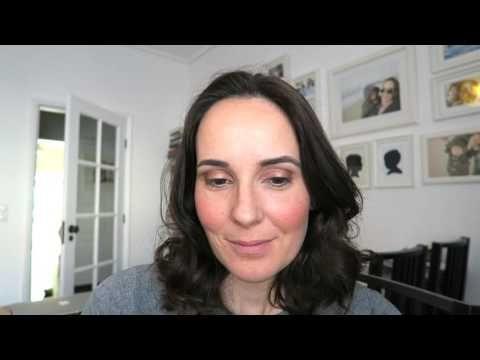 Vídeo | 8 passos 8 minutos para uma maquilhagem completa | eu, mãe