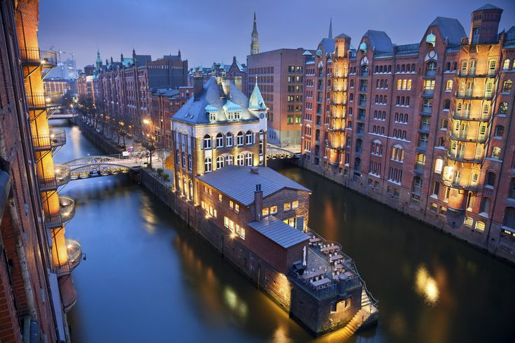 Hamburg travel guide on the best things to do in Hamburg. 10Best reviews restaurants, attractions, nightlife, clubs, bars, hotels, events, and shopping in Hamburg.