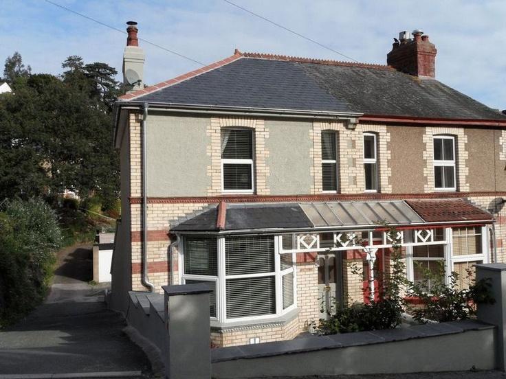 £299,950  3 Bedroom End Terrace House - Victoria Road, Dartmouth, Devon, TQ6 9EG Estate Agents