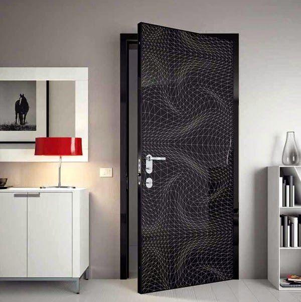 model pintu kamar tidur terbaru minimalis 004