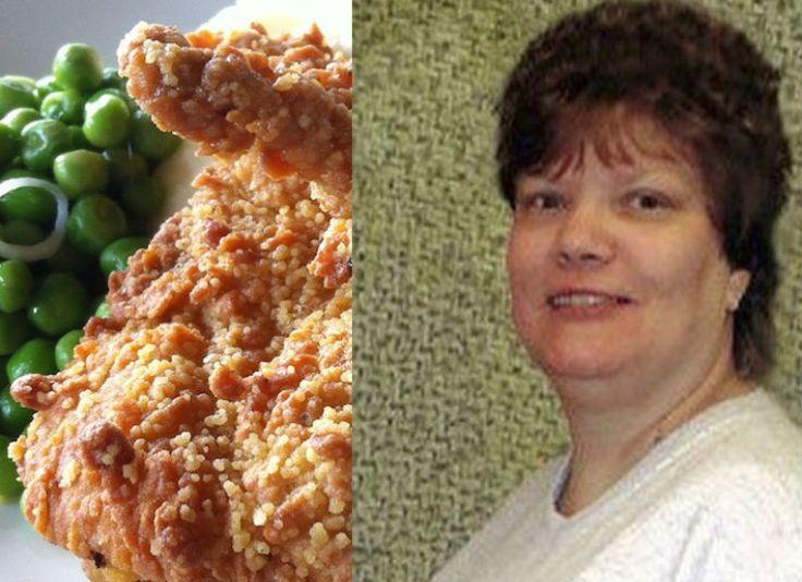 Last meals. Teresa Lewis, Timothy McVeigh...