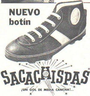 Botin Sacachispas
