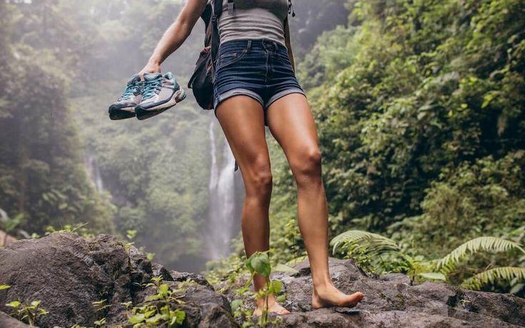 20 minut chůze denně promění vaše tělo a zlepší vaše zdraví
