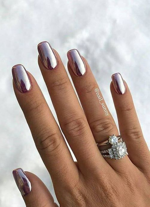 Trendy Nail Colors: Trendy Nail Art Designs To Make You Shine