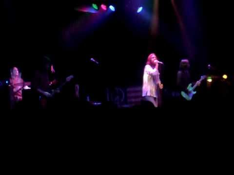 She Talks To Angels By The Black Crowes: Hampton Beach Casino 06.06.10