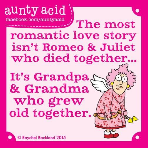 That sounds like a better love story to me!  https://www.facebook.com/permalink.php?story_fbid=472656466231892&id=100004626272155