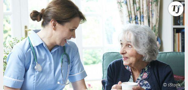 Lettre de motivation pour un poste d'aide-soignante : modèle et conseils