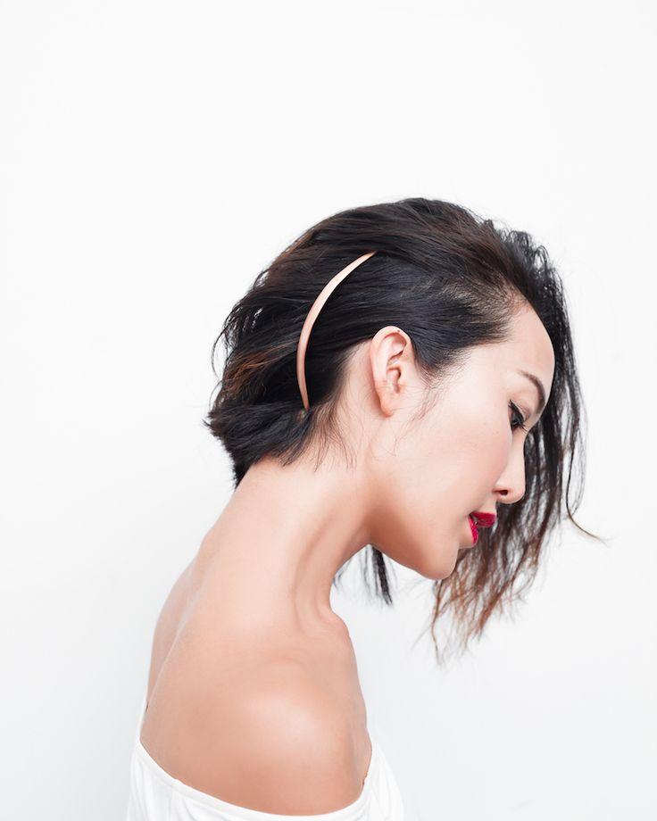 4 Ponytail Alternative Hair Styles - The Chriselle Factor