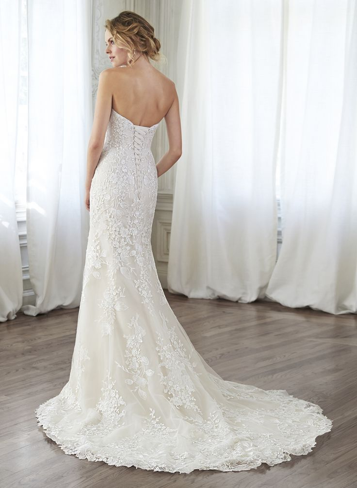 501 best Maggie Sottero images on Pinterest | Wedding frocks ...
