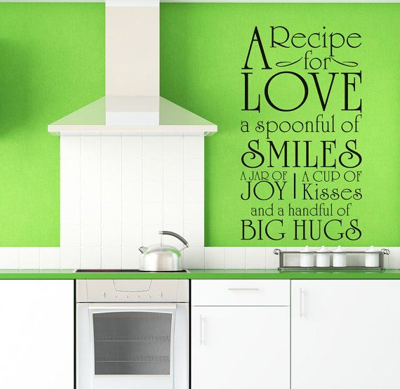 Art Wall Decals Wall Stickers Vinyl Decal by VillageVinePress, $23.95