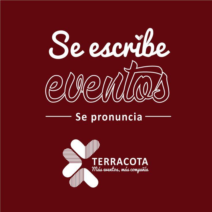 #MásEventosMásCompañía