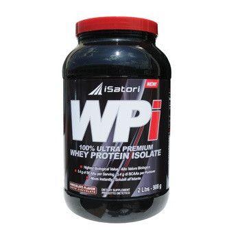 WPI Whey Protein Isolate 2,27Kg | Isatori