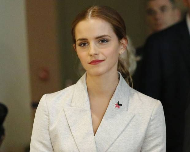 Emma Watson calls on men to help end gender inequality: 'It's your issue too' - People - News - The Independent