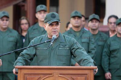 Salud Y Sucesos: Padrino Lopez: Se Ha Ultrajado La Patria