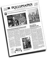 Rovaniemen Wanhojen markkinoiden kulttuuri- ja tietolehti Rillumaroi http://www.rovaniemenwanhatmarkkinat.fi/?page_id=158