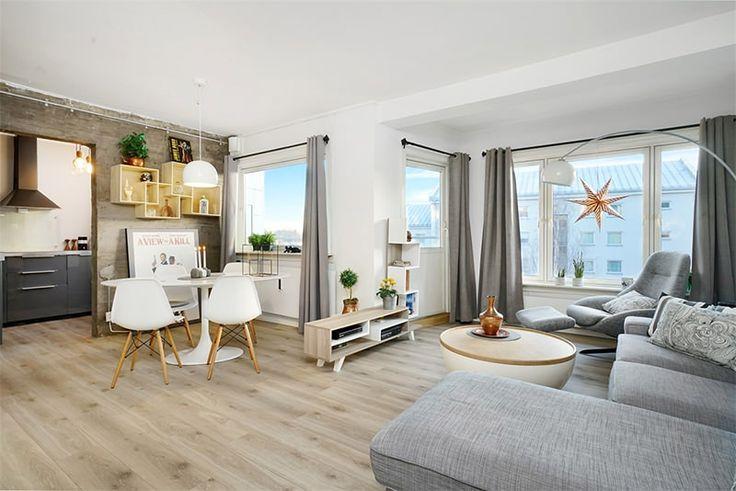 sala-integrada-apartamento-pequeno