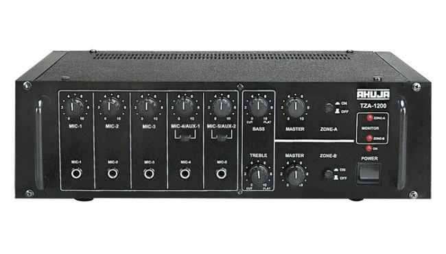 Ahuja TZA 1200 Power Amplifier.