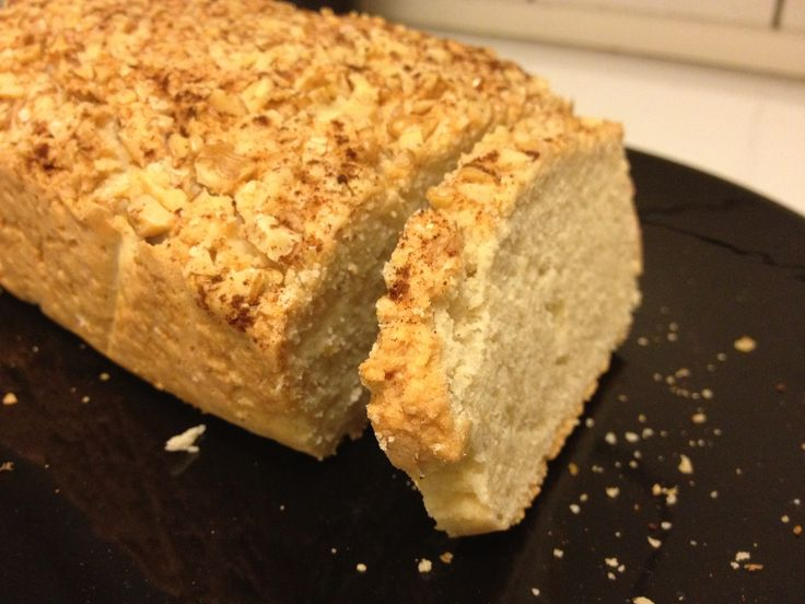 Low Carb Almond Flour Bread Protein Recipes