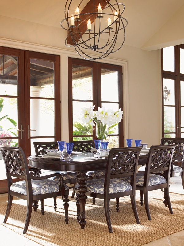 51 best inter!ors dining rooms images on pinterest | dining room