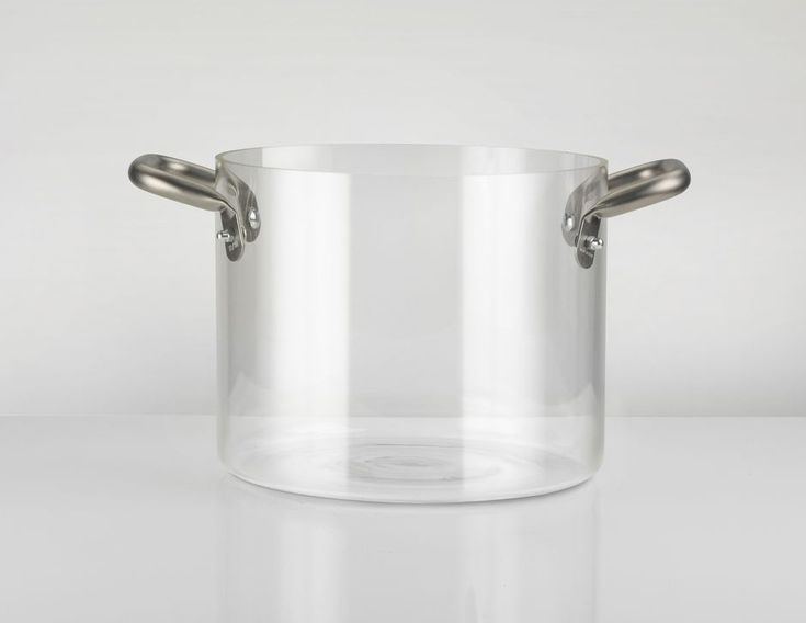 Glass Pasta Pot Knpro