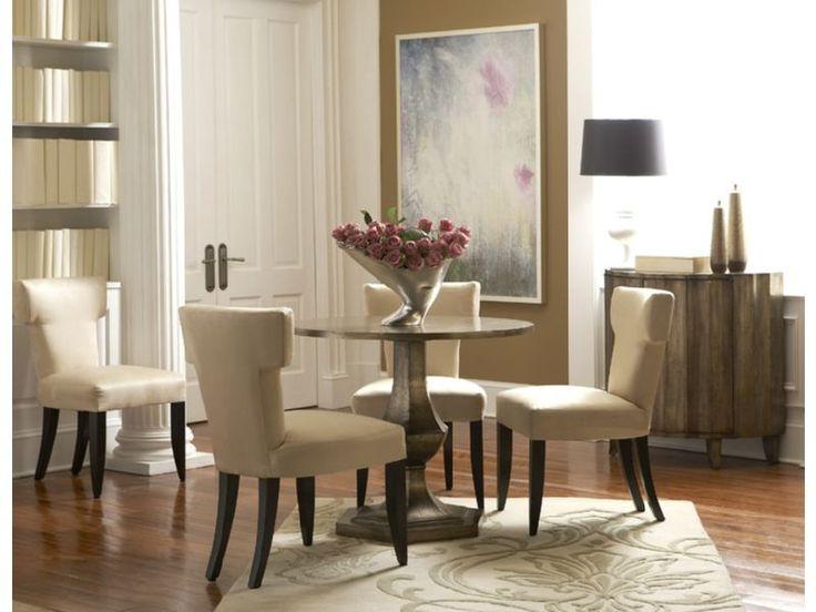 Gold Tone Dining Room FurnitureAccent