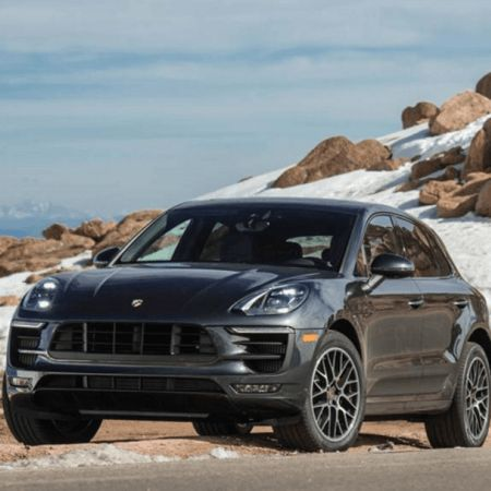 2017 Porsche Macan GTS with the Porsche Macan following in the profit-generating…
