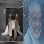 FLASH: Une autopsie a été pratiquée sur le cadavre de l'ex-président René Garcia Préval