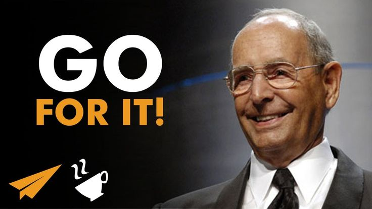 GO For It!  - Richard DeVos - #Entspresso