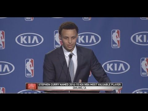 """The NBA Told Him """"Don't Mention Jesus"""", Stephen Curry's Response Silenced Them All http://qpolitical.com/the-nba-told-him-dont-mention-jesus-stephen-currys-response-silenced-them-all/"""