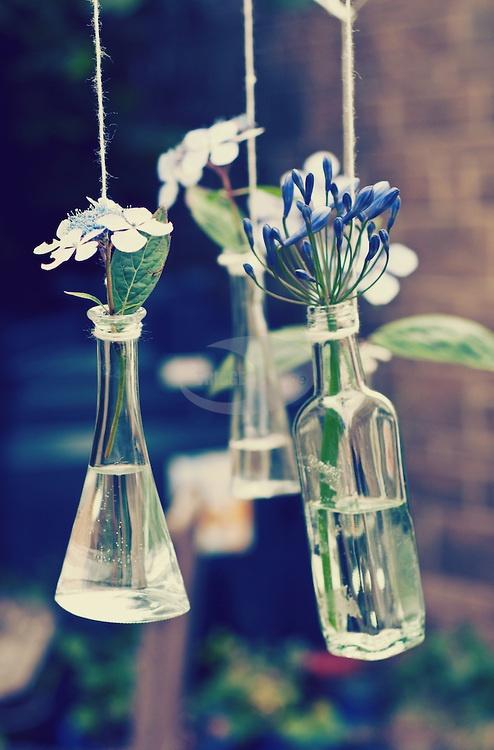 flower bell :-)  , leng keng leng keng ....