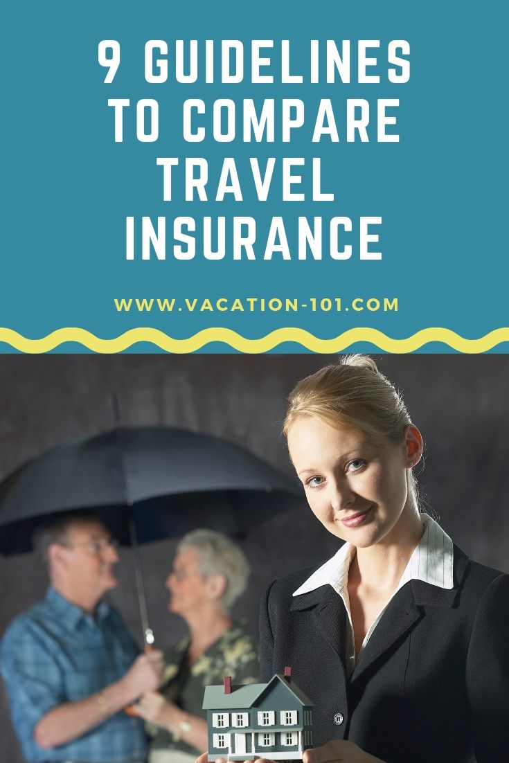 9 Must Know Tips To Compare International Travel Insurance